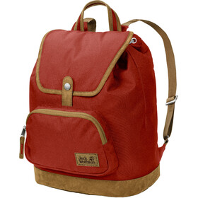 Jack Wolfskin Long Acre Daypack mexican pepper
